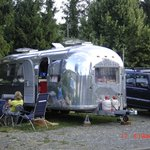 Photo of Camping Le Beau Village de Paris