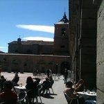 Foto de El Portico