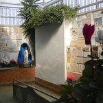 Santuario Madonna Rosa Mistica