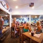 Surf Cafe Photo