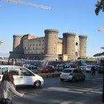 Castel Nuovo Napels
