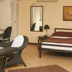 Our Spacious Newly Renovated Rooms