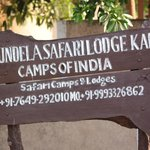Camps of India