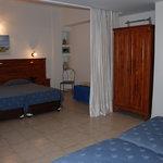 Foto de Galini Hotel