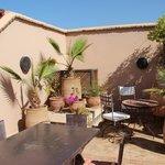la terrasse bain de soleil garanti