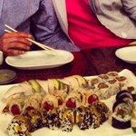 Maki Sushi & Noodle Shopの写真