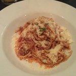 tasteless Spaghetti Bolognese