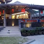 seafood @ karon