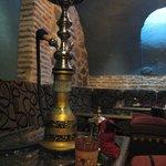 Φωτογραφία: La casa de Damasco