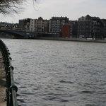 vue sur Meuse