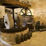 Salle du moulin XIXe siècle