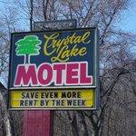 Crystal Lake Motel