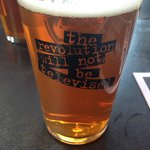 Dead Pony Club beer