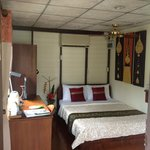 Ao Nang Home Stay - Room 03