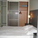 armario habitación