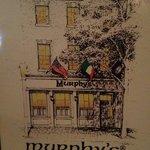 Pub of the Irish