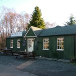 The Tea Room from the outside