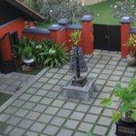 garden villa Maya