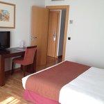 Photo de Hotel Ensenada