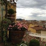 Tornabuoni Terrace