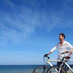 LA IN A DAY bike tour