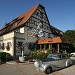 Brauerei Gasthof Landwehrbraeu