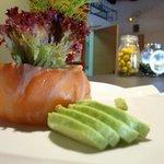 Gastrobar Restaurant Florín resmi