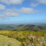 Spitzkop Viewpoint Foto
