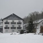 Hotel Winterberg Resort Foto