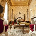 Foto de The Orchids Hotel
