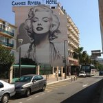 cannes riviera hotel