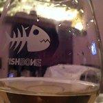 Fish Bone Foto