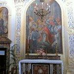 Altare di S. Massimo