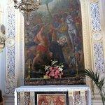 Altare di S. Nicone