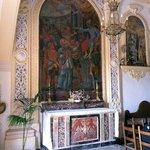 Altare di S. Procopio