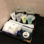 Hatten Toiletries