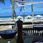 Macao Beach Bar & Lounge