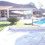 sol e piscina