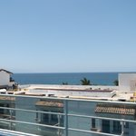 From The Rooftop Of The Portonovo