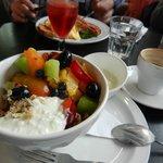 Powerhouse Breakfast