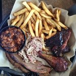 Jesse's Barbecue