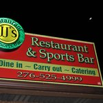 ‪JJ's Restaurant & Sports Bar‬
