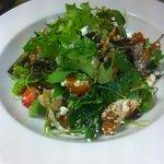 chicken salad!