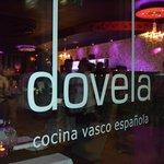 entrada nuevo Dovela