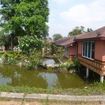 Foto de Bonanza Resort Khao Yai