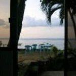 From room towards Olango Island