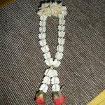 Welcome Flower Bracelet