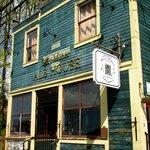 Billy Miner Alehouse & Cafe