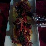 Chirozo dish