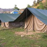 Basic Tents